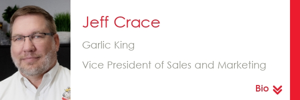 RCA Board Candidate – Jeff Crace