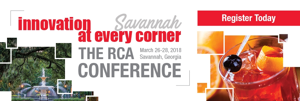 The RCA Conference